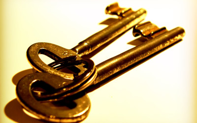 Favor – Key #1 (These 3 Keys)