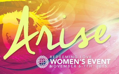 RLF Women's Conference